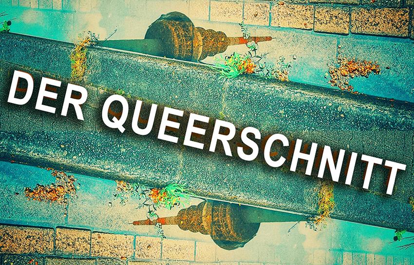 der Queerschnitt